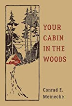 book cabin in the woods