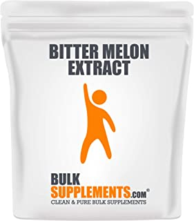 Bulksupplements Bitter Melon Extract Powder (100 Grams)
