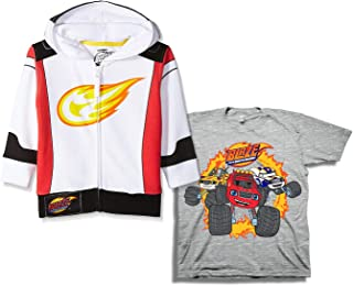 blaze and the monster machines apparel