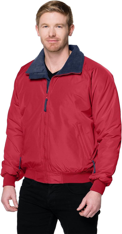 Tri-Mountain Men's 8800 Mountaineer Three Season Jacket