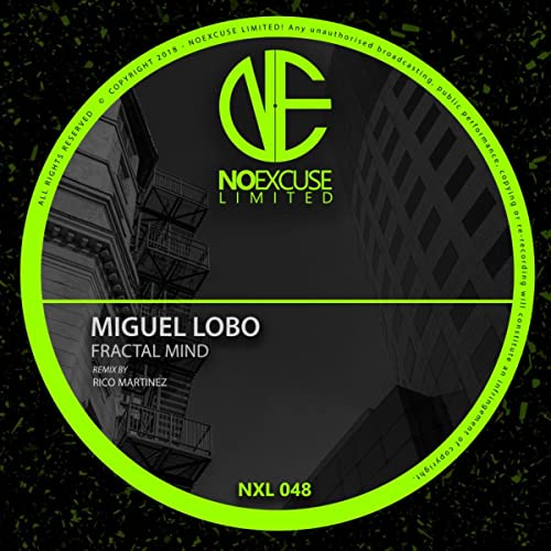 Fractal Mind de Miguel Lobo en Amazon Music - Amazon.es