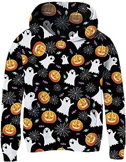 ghost crop hoodie