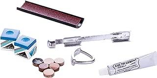 Mizerak Complete Pool Cue Repair Kit