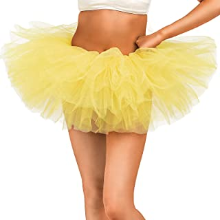 Adult Tutu Skirt, Tulle Tutus for Women, Teens Ballet...