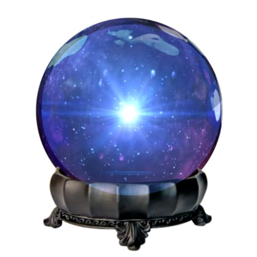Mystic Crystal Ball