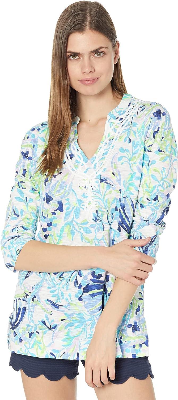 Lilly Pulitzer Women's Kaia Knit Tunic