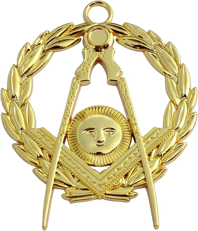 Masonic Collar Grand Lodge Jewel - Senior Deacon