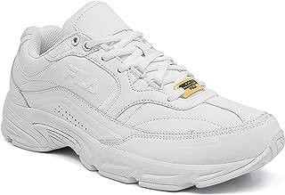 mens white uniform shoes