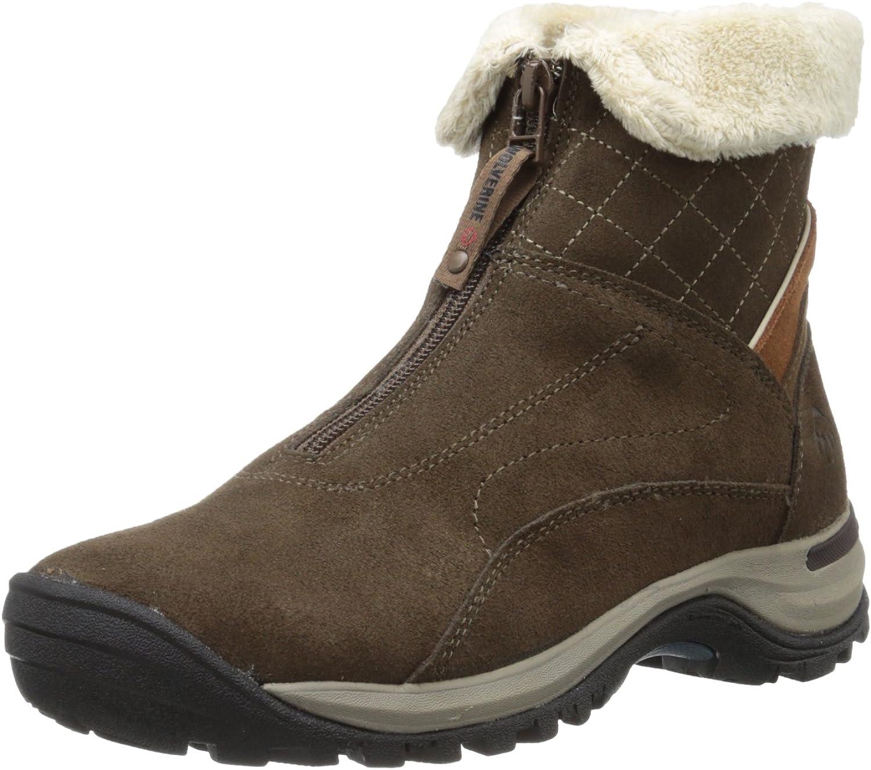 Wolverine Women's Aurora Zip Boot