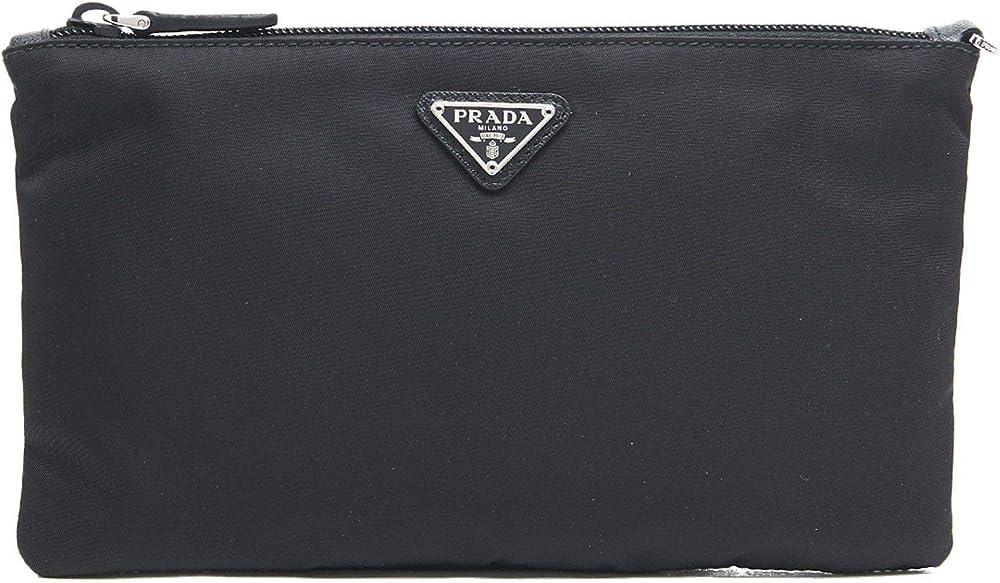Prada luxury fashion donna  pochette 1NH545067F0002