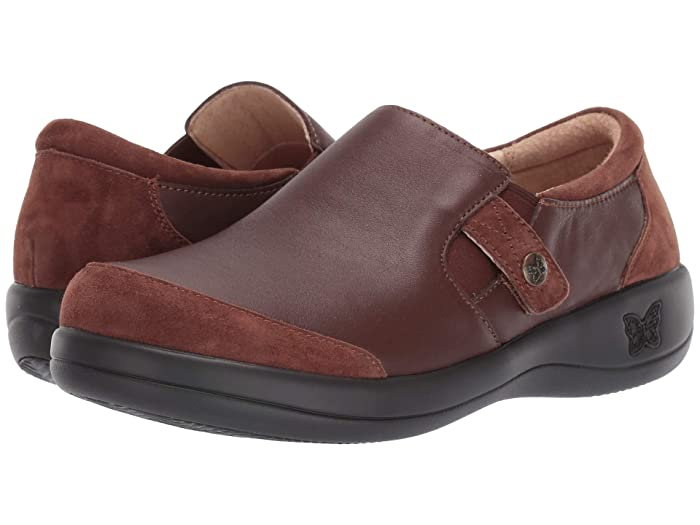 Alegria  Paityn (Cocoa) Womens  Shoes
