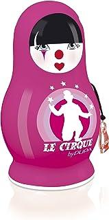Pupa Milano Puposka Cirque Collection Fuchsia Beauty Kit