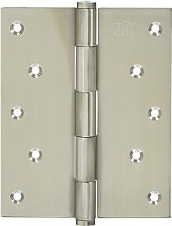 ベスト 130 平儀星蝶番 2.5×127×102ミリ ヘアライン 0150-024