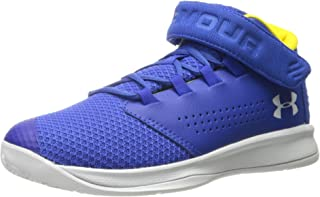 Under Armour Kids' Boys' Pre School Get B Zee Running Shoe