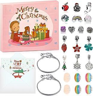 SUPER YIICOO Advent Calendar 2021 Gift Box for Christmas