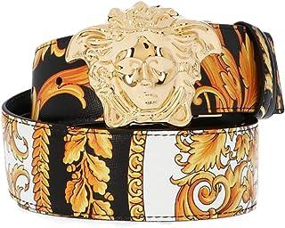 Primavera Estate 20 Versace Luxury Fashion Uomo DCU6705DVTSA8K4OOH Multicolor Cintura