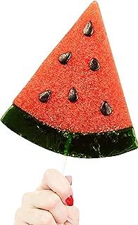 The Gummy Bear Guy   Gummy Watermelon Slice - 1.25 lbs (Watermelon)