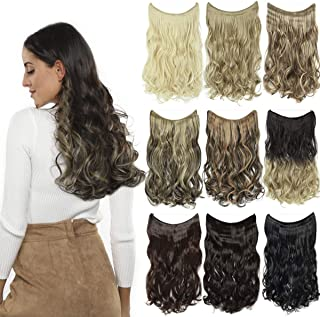 Best invisible hair extensions headband Reviews