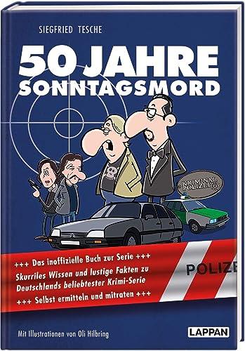 Books By Siegfried Tesche Oli Hilbring_mit Der Lizenz Zum ...