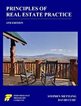 Principles of Real Estate Practice: 6th Edition PDF