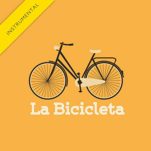 La Bicicleta (Instrumetal) de The Harmony Group en Amazon Music ...