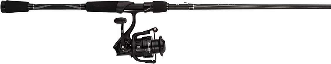 Best abu garcia revo x spinning combo Reviews