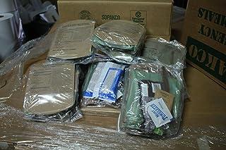 Case / 14 SOPAKCO MRE Emergency Ration Meals Ready to Eat #7244