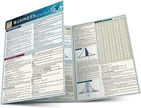 Best business statistics study guide Reviews