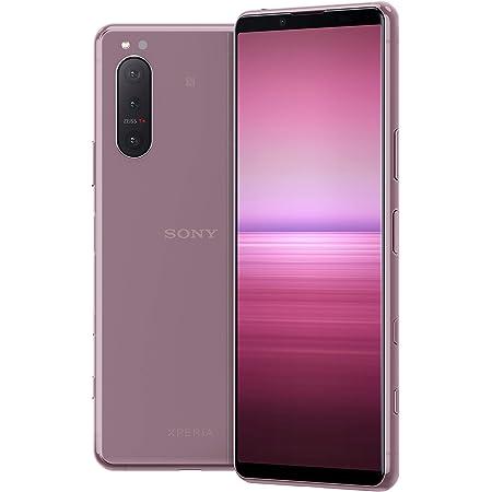 Sony Xperia 5 Ii 5g Smartphone 15 5 Cm 6 1 Zoll 21 9 Cinemawide Fhd Hdr Oled Display Dreifach Kamera System 3 5 Mm Audio Anschluss Android 10 Sim Free 8 Gb Ram 128 Gb Speicher Pink Elektronik