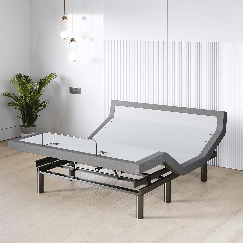 Sven Son Full Adjustable 当店は最高な サービスを提供します Bed Base 新色追加して再販 Tilt Frame A 5 Minute Head