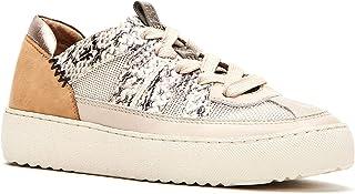FRYE Webster Overlay Low Lace womens Sneaker