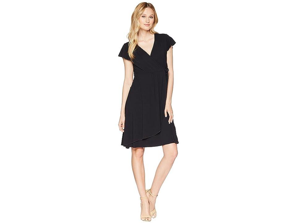 Fresh Produce Tearoom Dress (Black) Women