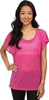 سوي بو قميص كامرين للنساء