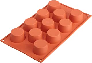 Silikomart Siliconflex Mini-Muffin Mold