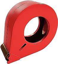 1 St/ück ** Klebeband Tischabroller mit Streifengeber SL3 Rollenbreiten bis 75 mm ** Verpackungseinheit