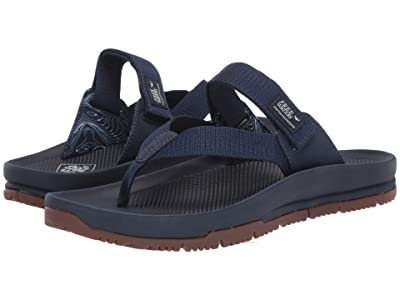 Freewaters Trifecta (Navy) Men