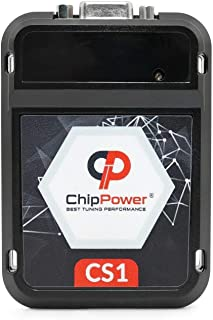 Chip Box Tuning ChipPower CR1 for 308 I 1.6 HDi 92 HP 2007-2015 Power Diesel Car
