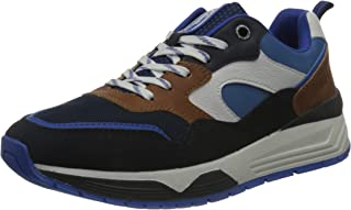 s.Oliver 5-5-13615-26, Chaussure Bateau Homme