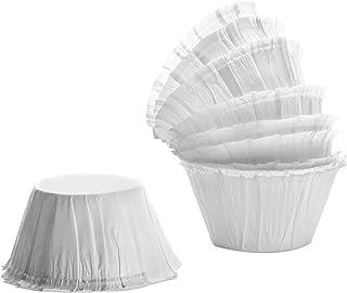 IBILI CAPSULAS Muffin 7,50 CM-50 UDS, Centimeters