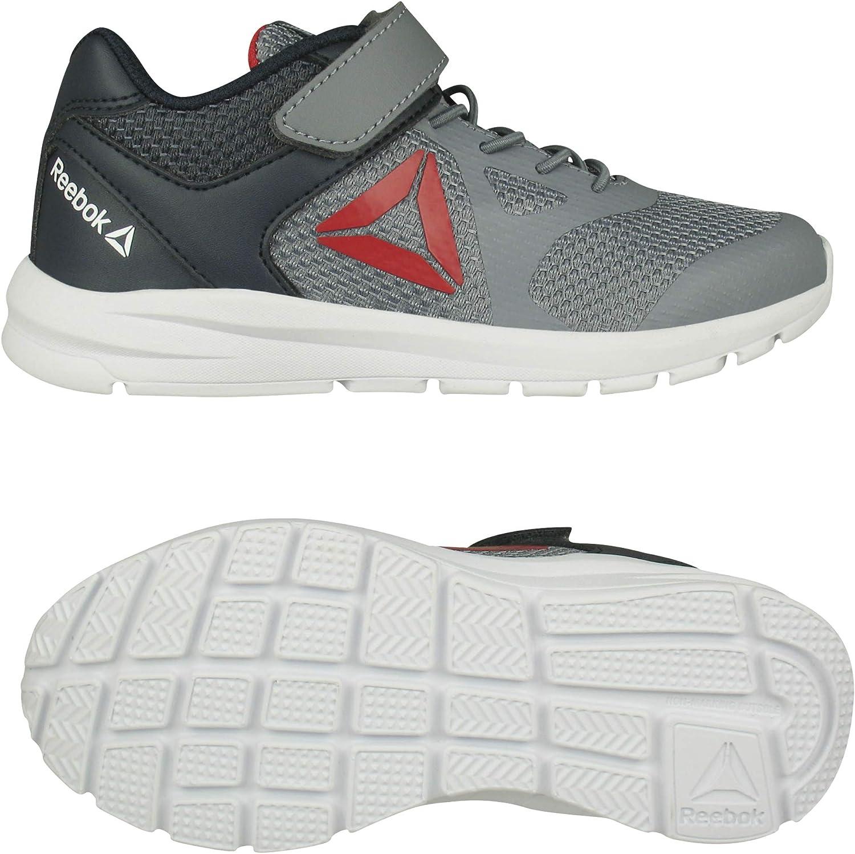 Reebok Rush Runner Alt Zapatillas de Trail Running Unisex ni/ños