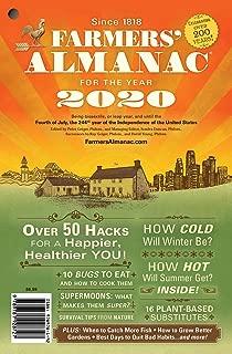 farmers almanac horoscope