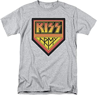 kiss army t shirt