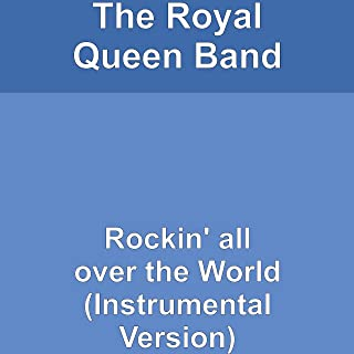 Best rockin all over the world band Reviews