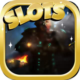 Slim Slots : Andromeda Edition - Free, Live, Multiplayer Casino Slot Game