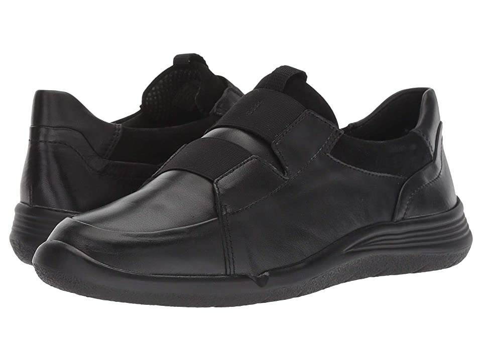 ara Colette (Black Nappa Soft) Women