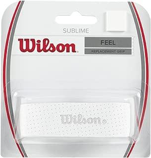 Wilson Sublime Tennis Racquet Grip