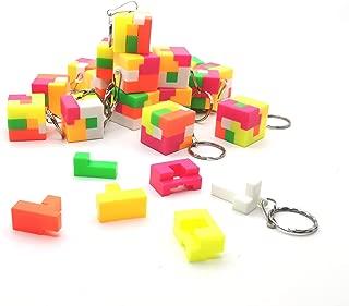 Best 6 piece plastic puzzle cube Reviews