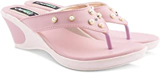 Denill Synthetic Casual Women's Wedges