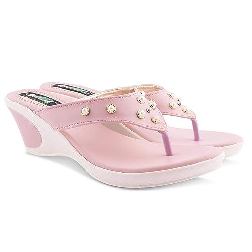 8267adeee5f Women's Sandals: Buy Women's Sandals Online at Best Prices in India ...