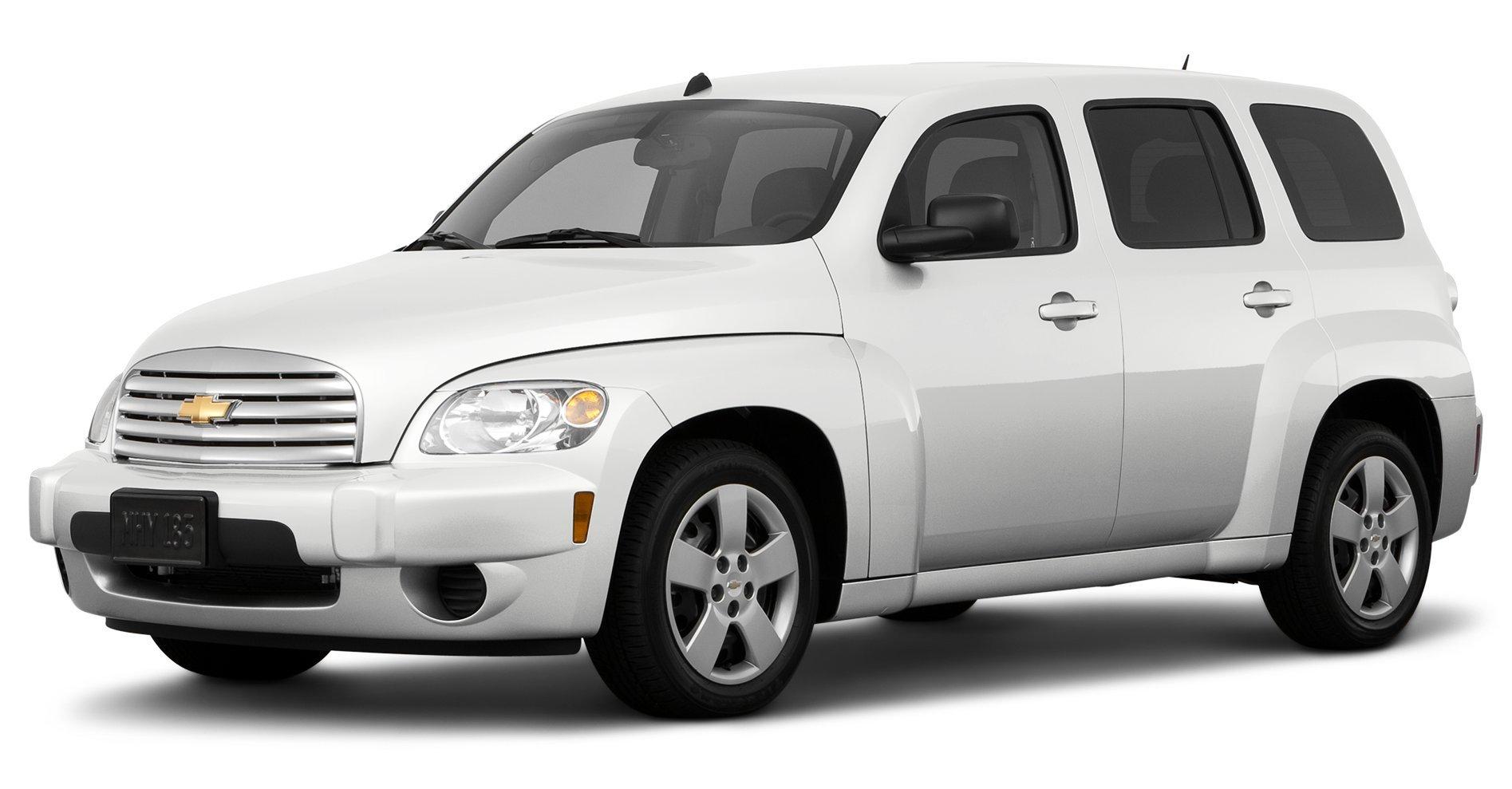 ... 2011 Chevrolet HHR LS, Front Wheel Drive 4-Door ...